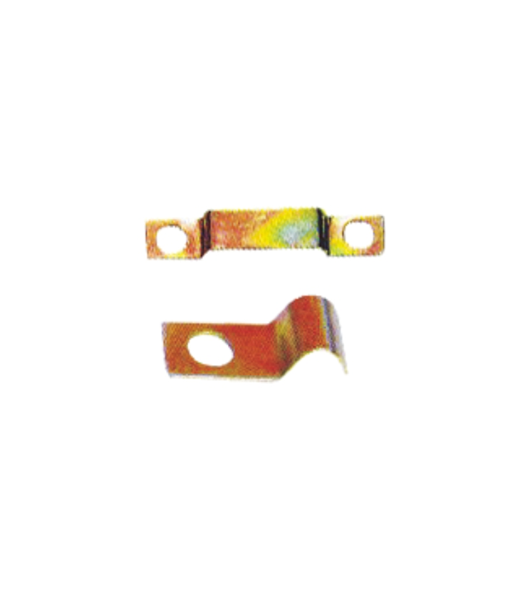 PZ Pipe clamp