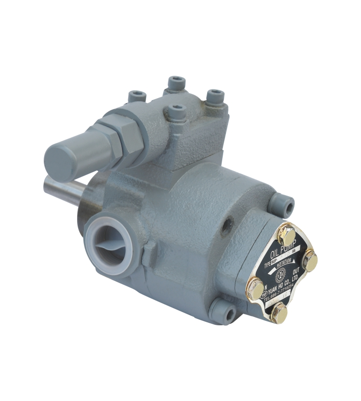 ROP  Heavy oil pump